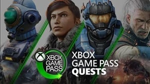 New weekly Xbox Game Pass Quests are now live for another 130 Microsoft Reward Points